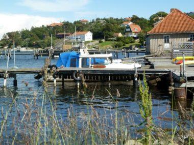 WAVEJourney Discovers Styrsö in Sweden's Archipelago