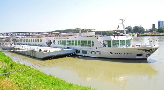 WJ Tested: Uniworld Eastern Europe Explorer - River Princess