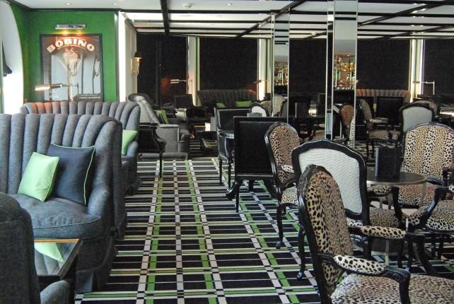 River Princess Lounge