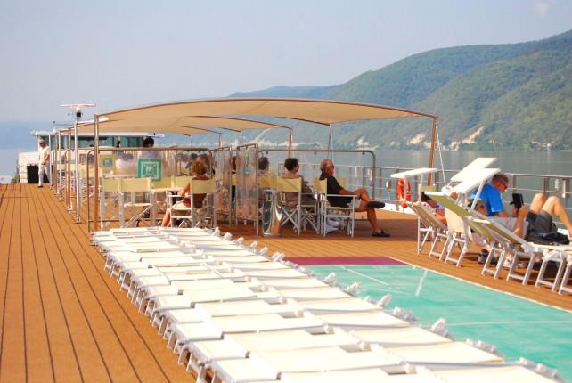 River Princess Cruises the Danube in Eastern Europe