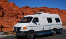 Part 2: Travel Tips: RVing and Camping Safety
