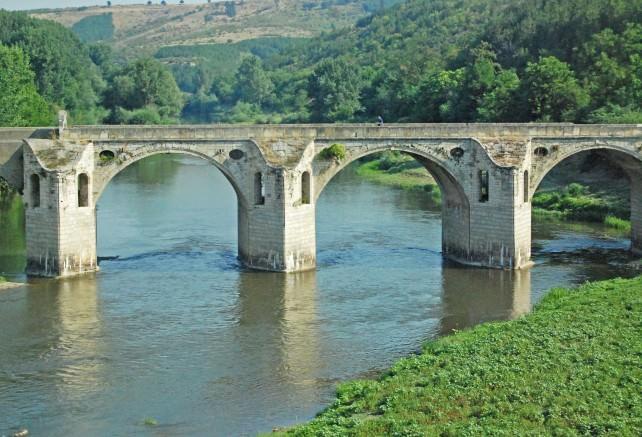 Belenski Most - Byala Bridge near Veliko Tarnovo