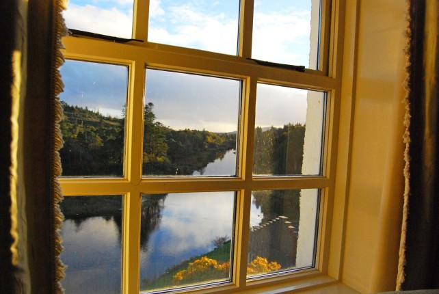 WJ Tested: Ballynahinch Castle Luxury Manor House Hotels in Ireland