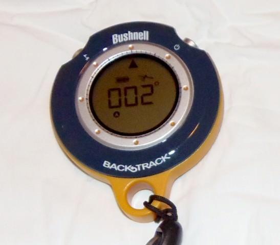 Bushnell Digital Compass