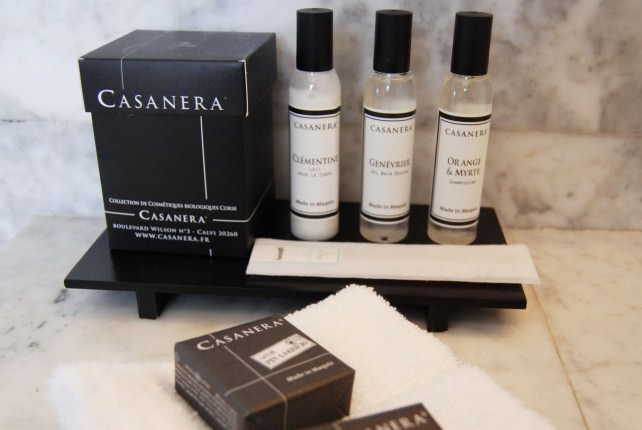 Hotel Cambon - Bathroom Amenities