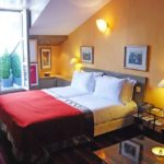Hotel Cambon - Guestroom on 7th Floor