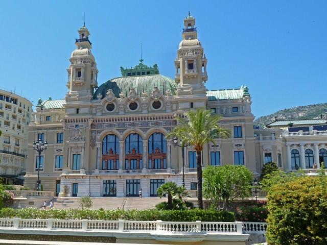 Casino in Monte Carlo