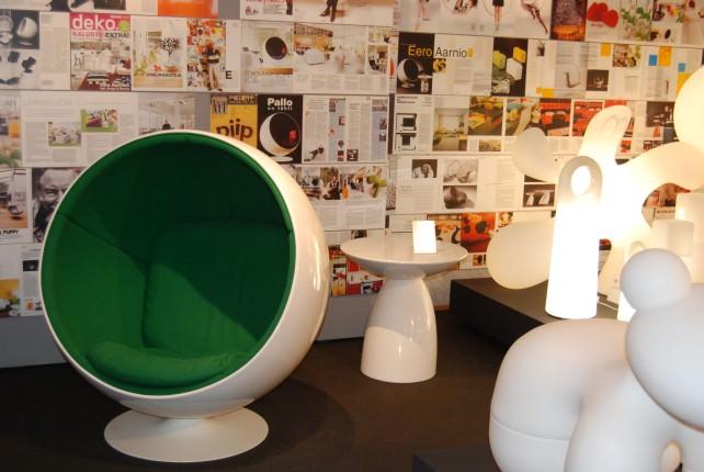 Shopping for Finnish Design in Helsinki