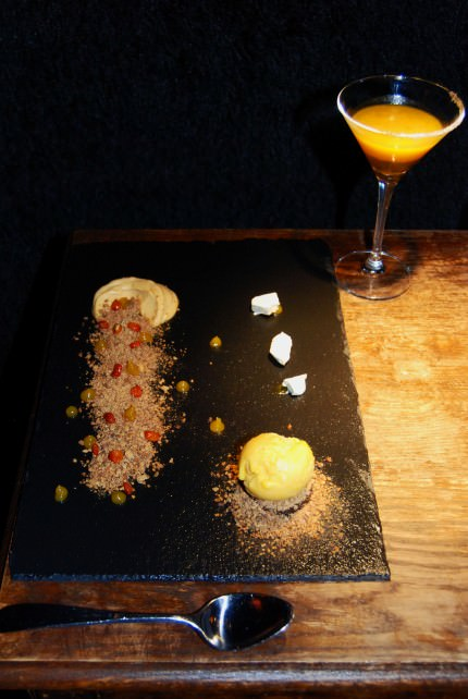 A21 Dining - Calling All Foodies