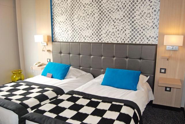Mercure Dijon Centre Clemenceau Hotel