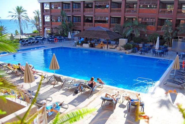 Guadalpin Banus Pool
