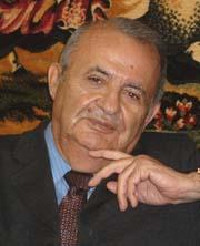 Habeeb Salloum