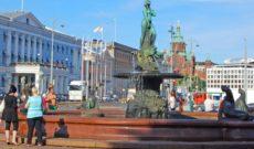 WAVEJourney Discovers Helsinki, Finland: Hooked on Helsinki!