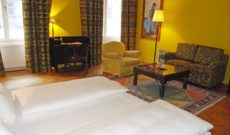 WJ Tested: Hotel Altstadt Vienna Review