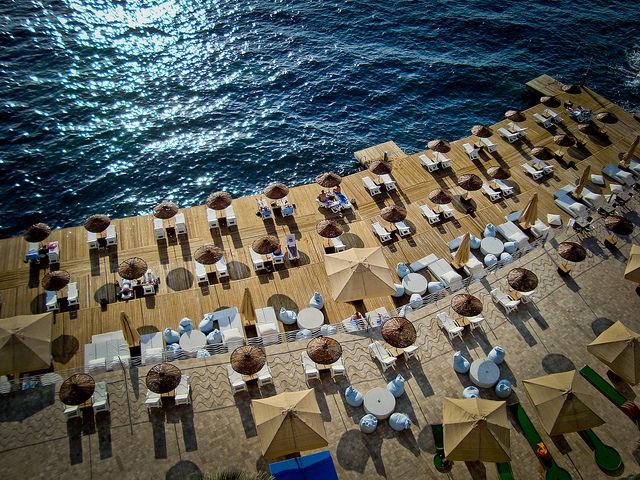 Charisma Hotel in Kusadasi, Turkey