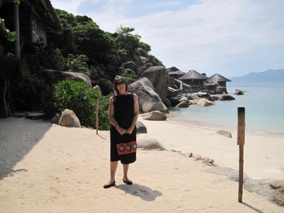 WAVEJourney's Vietnam and Cambodia Expert Editor, Jean Wethmar