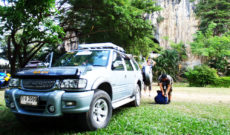 Travel News: Backyard Travel offers new 4WD adventure in Thailand's northern hill tribe areas