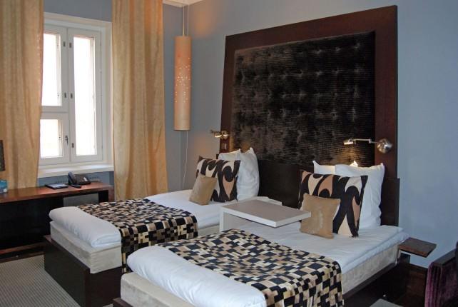 Klaus K Design Hotel