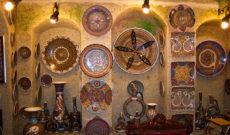 Exploring Historic Central Anatolia