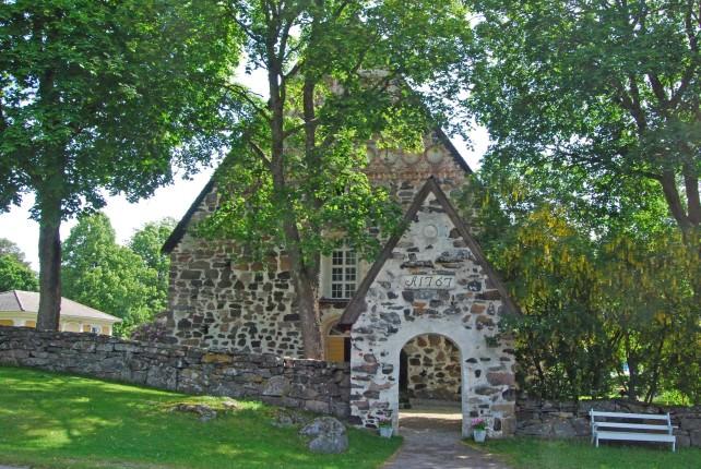 St. Olof's Church