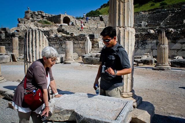 Explore Turkey: Goreme Valley