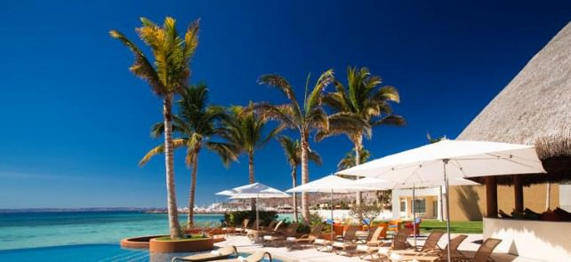 Costa Baja Resort ©CostaBaja Resort