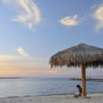Tecolote Beach ©La Paz Tourism