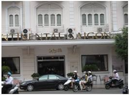 Where to stay in Ho Chi Minh City