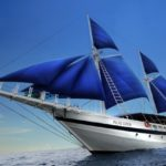 Sam's Tours Introduces New Liveaboard Dive Yacht, Palau, Micronesia