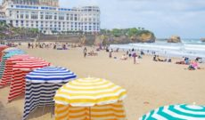 WJ Tested: Globus La France Motorcoach Tour – Biarritz and Lourdes