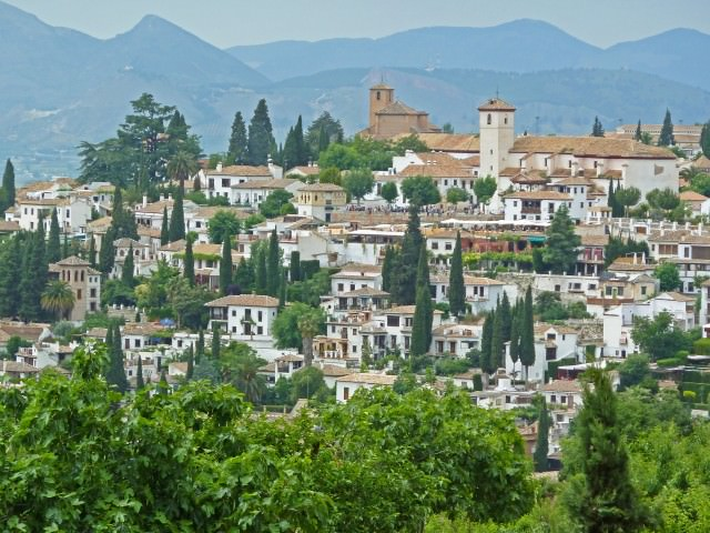 Insight Vacations Review - Treasures of Spain, Portugal, Morocco - Granada