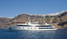 Travel Deal: Cast Away on Perillo Tours' Greek Island Yacht Cruise Odyssey