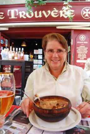 Jill Loves Cassoulet