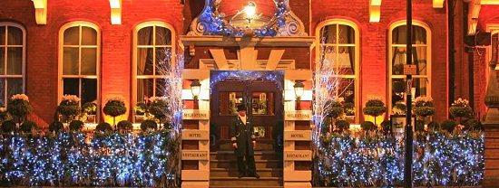 Travel Deals: Milestone Hotel Nutcracker Christmas Extravaganza