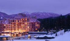 Travel Deal: American Thanksgiving Getaway at Pan Pacific Whistler