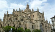 Insight Vacations Review – Treasures of Spain, Portugal & Morocco – Madrid & Segovia