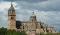 Insight Vacations Review – Treasures of Spain, Portugal & Morocco – Toledo, Avila & Salamanca