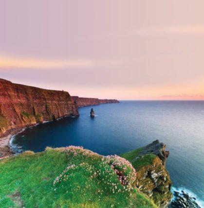 Explore Ireland with Her Irish Road Trip