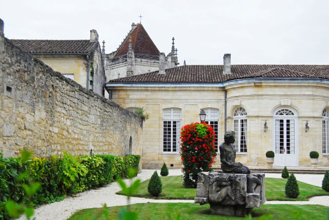 Saint Emilion Sightseeing