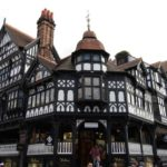 Trafalgar Tours Scenic England – Chester to Liverpool