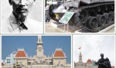 Discovering Vietnam: Ho Chi Minh City III – Saigon