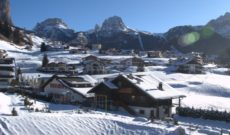 Travel Deals: ItaliaOutdoors 2013 Culinary Ski Vacation in the Dolomites