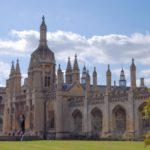 Trafalgar Tours Scenic England – Cambridge to London