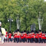 Trafalgar Tours Scenic England – London City Tour