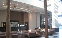 Qubus Lounge