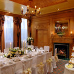 Travel News: Create Your Dream Wedding at Victorian Milestone Hotel