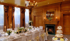 Travel News: Your Dream Wedding at the Victorian Milestone Hotel