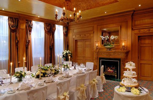 Travel News: Create Your Dream Wedding at Victorian Milestone Hotel