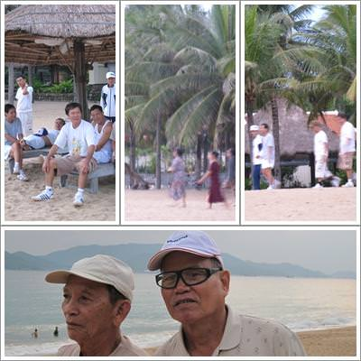 Discover Vietnam - Meeting the Locals in Nha Trang
