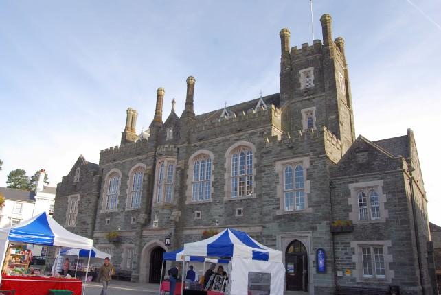 Trafalgar Tours Scenic England – Plymouth to Bideford